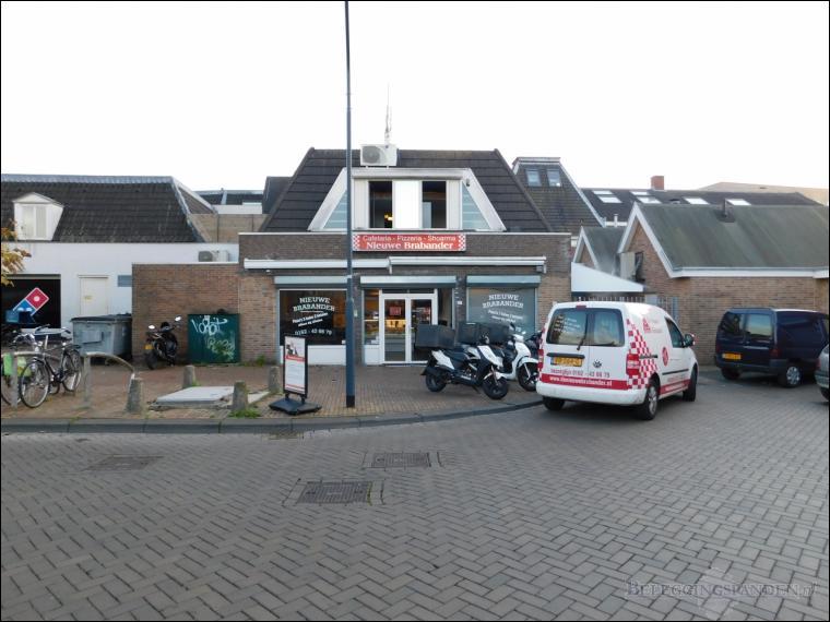 Oosterhout, Heuveleind 21
