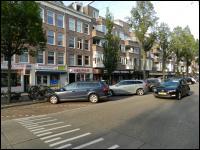 Amsterdam, Eerste van Swindenstraat 431-II