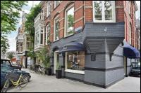 Amsterdam, Jacob Obrechtstraat 19 H