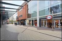 Rijswijk, Prins Constantijn Promenade 9, 11 en 13
