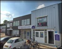 Leiden, Flevoweg 35C