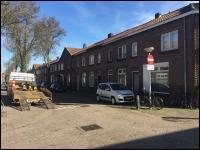 Tilburg, Jozef Israelsstraat 58 & 58a